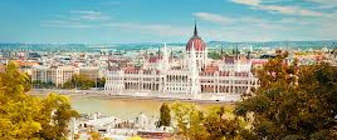 CITY BREAK BUDAPESTA de la 261 euro