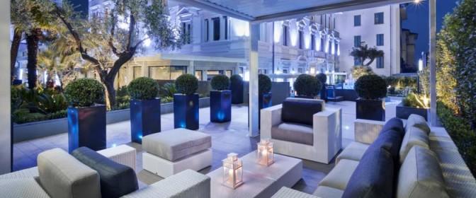 MONTECATINI – Hotel MONTECATINI PALACE & SPA 5*