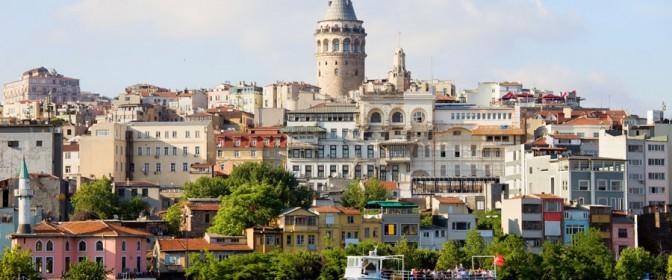 CIRCUIT 2015 ISTANBUL POARTA ORIENTULUI  de la 145 euro – oferta expirata –
