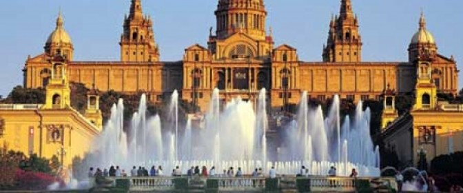 CIRCUIT 2015  BARCELONA – ANDORRA – VALENCIA de la 365 euro+160 euro