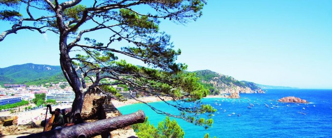 CIRCUIT 2015  SPANIA-COSTA BRAVA  de la 499 euro – oferta expirata