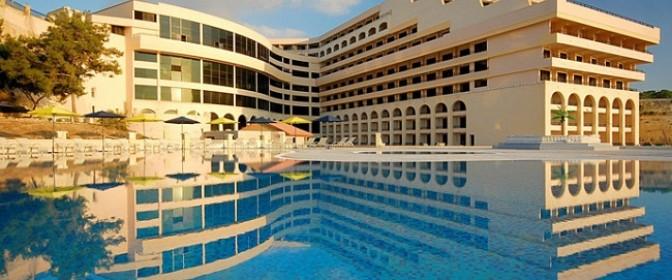 CHARTER MALTA 2015 – GRAND HOTEL  EXCELSIOR 5* de la 613 euro/ persoana