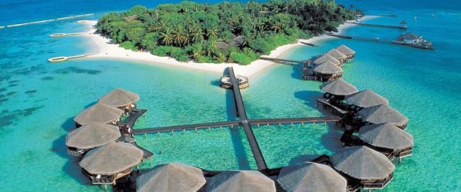 OFERTE MALDIVE  de la 1280 euro