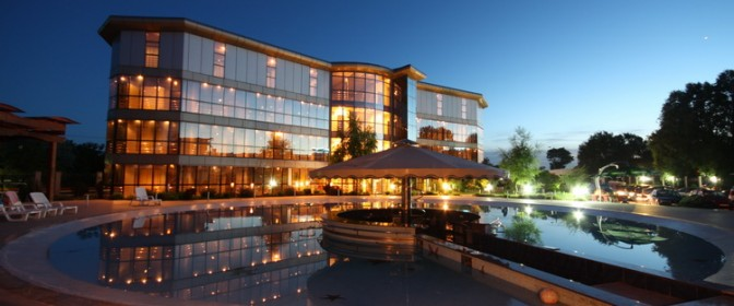 OFERTE  EFORIE NORD SUD  VARA 2015 -HOTEL ANCA CLUB*** de la  279 lei