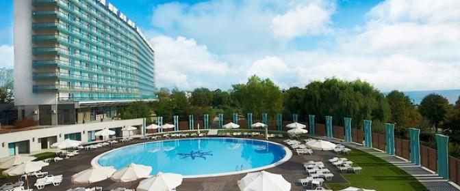 OFERTE EFORIE NORD SUD VARA 2015-HOTEL EUROPA **** de la 215 euro