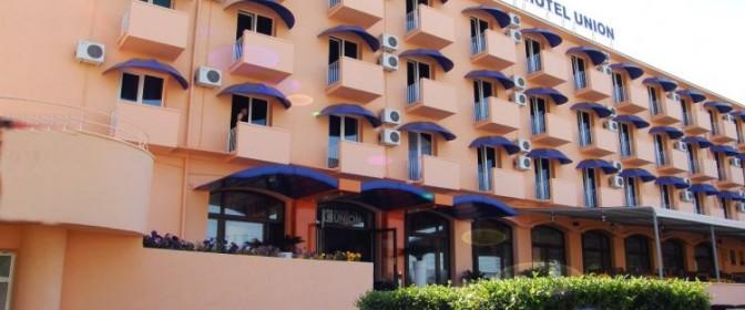 OFERTE EFORIE NORD SUD VARA 2015-HOTEL UNION *** de la  305 lei