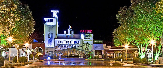 OFERTE MAMAIA – HOTEL METROPOL 2* de la 207 lei/persoana