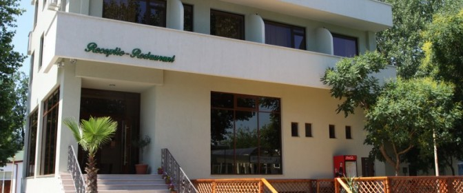 OFERTE MAMAIA – HOTEL ALMA 3* de la 483 lei