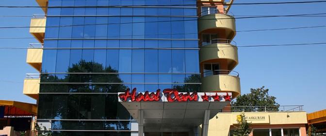 OFERTE EFORIE NORD SUD VARA 2015-HOTEL VERA *** de la 288 lei