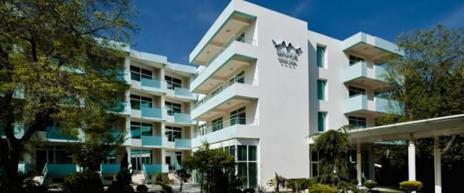 OFERTE EFORIE NORD SUD VARA 2015-MIRAGE MEDSPA HOTEL **** de la 475 lei