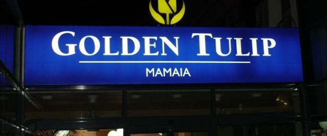 OFERTE LITORAL MAMAIA – HOTEL GOLDEN TULIP 4*  de la 803 lei/persoana