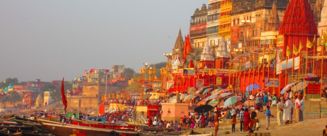 INDIA – TRIUNGHIUL DE AUR & PARADISUL DIN GOA de la 1395 euro/persoana