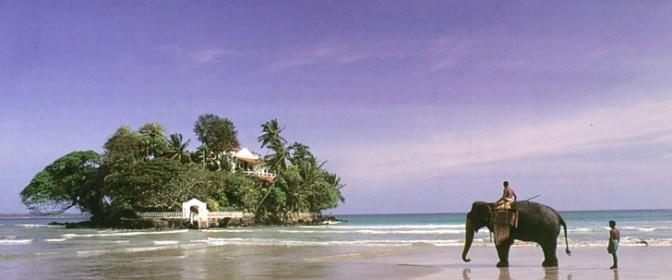 Oferta Sejur SRI LANKA & MALDIVE  de la  2390 euro – oferta expirata