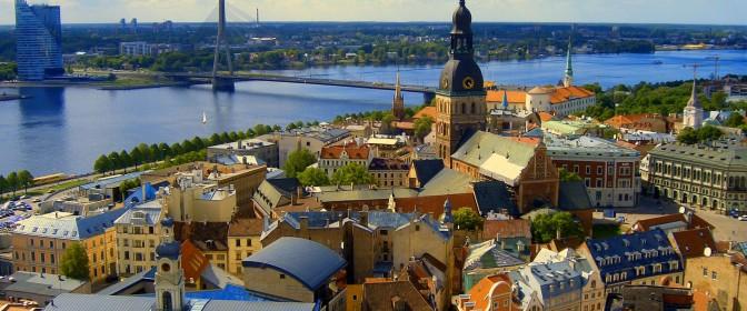 Oferta Revelion SCANDINAVIA si Tarile Baltice  de la 680 euro