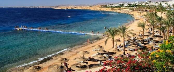 Oferta Senior Voyage EGIPT – Sharm El Sheikh de la 395 euro – oferta expirata