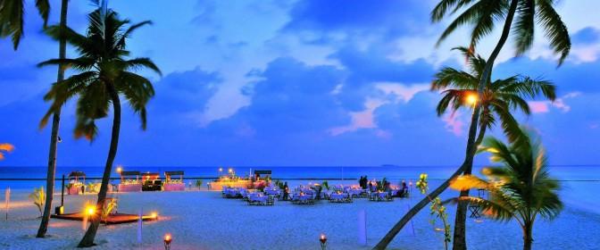 Oferte Revelion 2016 MALDIVE  de la 2758 euro – oferta expirata