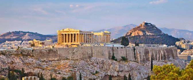Oferta REVELION ATENA – avion – de la 399 euro – oferta expirata