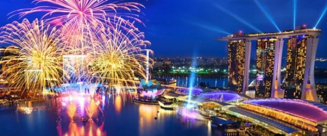 Oferta REVELION 2016 SINGAPORE & BALI  de la 1895 euro – oferta expirata-