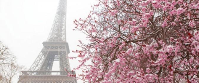 8 MARTIE la PARIS  de la 399 euro – oferta expirata