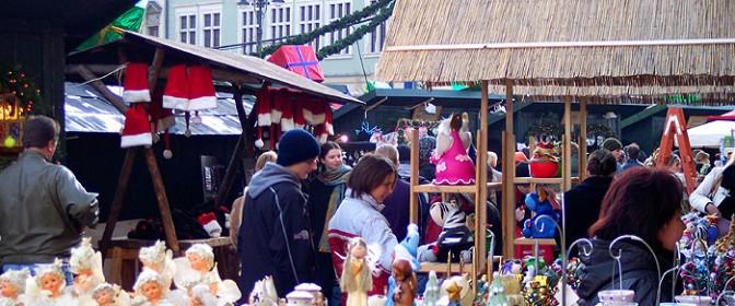 Piata de Craciun CRACOVIA  – autocar –  199 euro