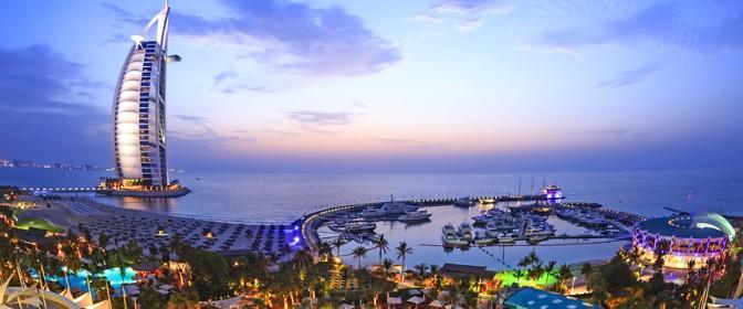 1 DECEMBRIE  DUBAI  de la 631 euro taxe incluse