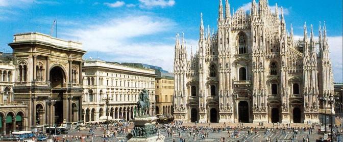 SUPER CITY BREAK MILANO  125 euro !!! – oferta expirata