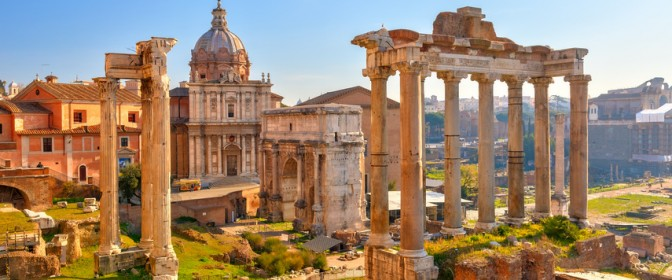 SUPER CITY BREAK ROMA  85 euro !!!