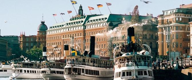 CITY BREAK 8 MARTIE la STOCKHOLM  de la 325 euro – oferta expirata