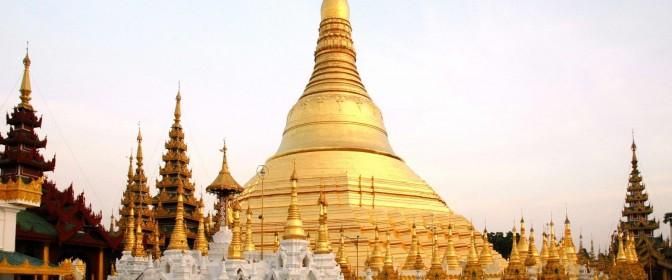CIRCUIT 2016 MYANMAR – Tara aurului & Bangkok de la 1495 euro – oferta expirata