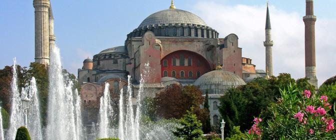 CIRCUIT 2016 TURCIA – ISTANBUL de la 189 euro – oferta expirata
