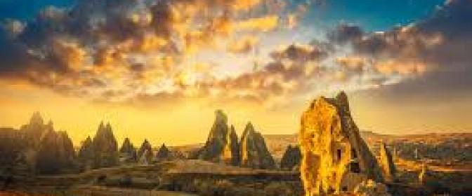 CIRCUIT CAPPADOCIA 2016 de la 365 euro – oferta expirata