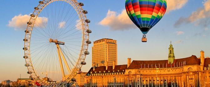 CIRCUIT LONDRA 2016 de la 585 euro/persoana – oferta expirata