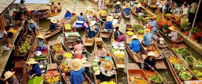 CIRCUIT 2016 THAILANDA – BANGKOK si Hua Hin – 1498 euro taxe incluse – oferta expirata