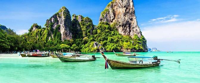 CIRCUIT 2016 THAILANDA– BANGKOK & PHUKET de la 1299 euro – oferta expirata