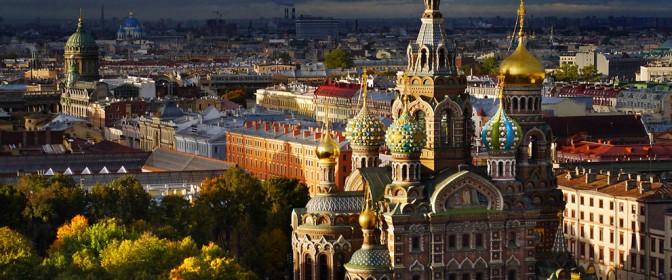 CIRCUIT 2016 Scandinavia – Sankt Petersburg – Tarile Baltice  de la 899 euro