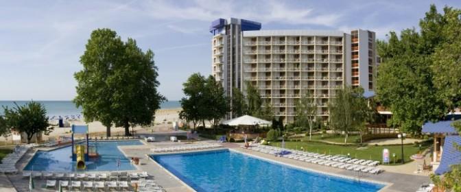LITORAL 2016 ALBENA – H. KALIAKRA 4* AI de la 80 euro / persoana