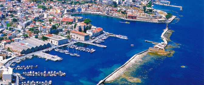 CHARTER 2016 – GRECIA – CRETA de la 319 euro – oferta expirata