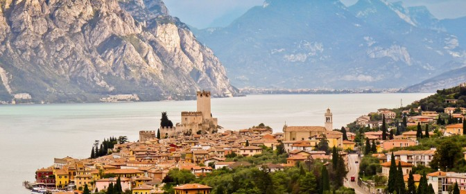 CIRCUIT 2016 LAGO DI GARDA de la 498 euro – oferta expirata