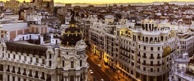 Senior Voyage 2016-2017 Madrid – Barcelona de la 395 euro – oferta expirata