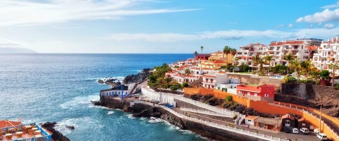 Senior Voyage 2016 – 2017 Tenerife de la 595 euro – oferta expirata