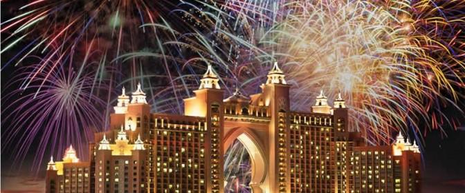 REVELION 2017 DUBAI  de la 476 euro – oferta expirata