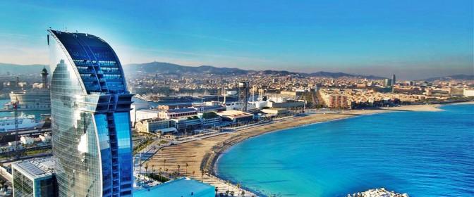 OFERTE 1 Decembrie –  Barcelona de la 355 euro – oferta expirata