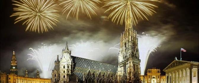 REVELION 2017 BUDAPESTA & VIENA – autocar – de la 299 euro – oferta expirata