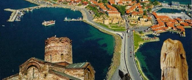 MINIVACANTA 1 DECEMBRIE 2016 – Excursie Balchik & Nessebar de la 150 euro – oferta expirata