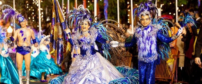 CIRCUIT AVION 2017- Carnaval Madeira de la 499 euro – oferta expirata