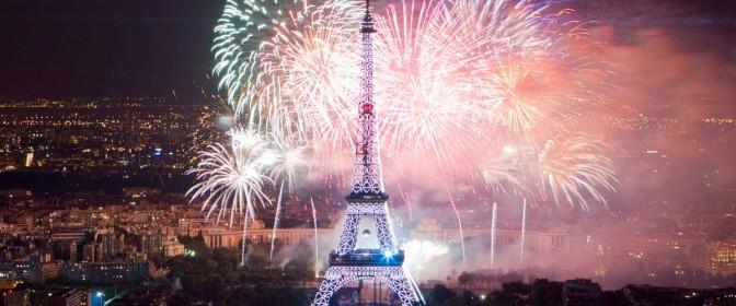 REVELION 2017 PARIS de la 389 euro – oferta expirata