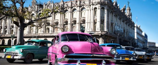 CIRCUIT 2017 –  Cuba de la 1845 euro – oferta expirata