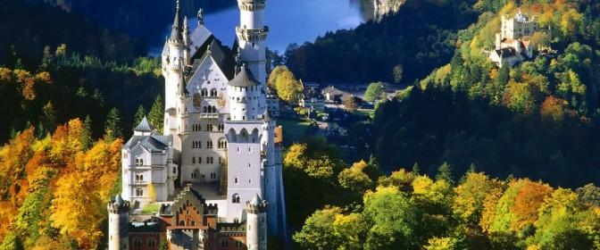 CIRCUIT AUTOCAR 2017 – Austria – Bavaria -Vacanta de iarna de la 450 euro – oferta expirata