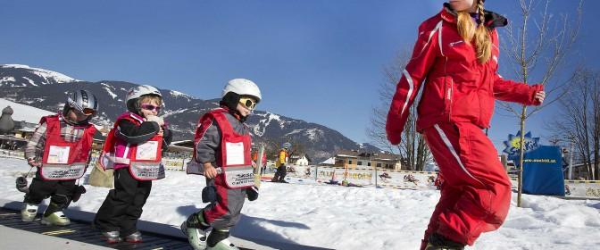 REVELION 2017 – Ski – Regiunea  Salzburg de la 311 euro – oferta expirata