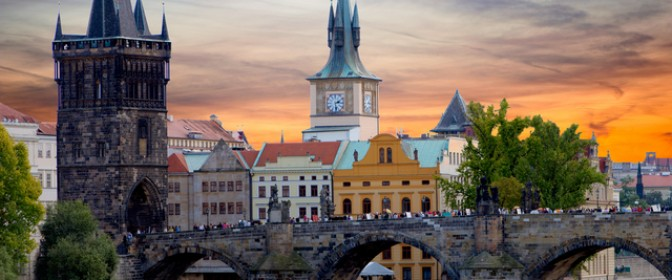 CITY BREAK 2016 PRAGA – de la 249 euro
